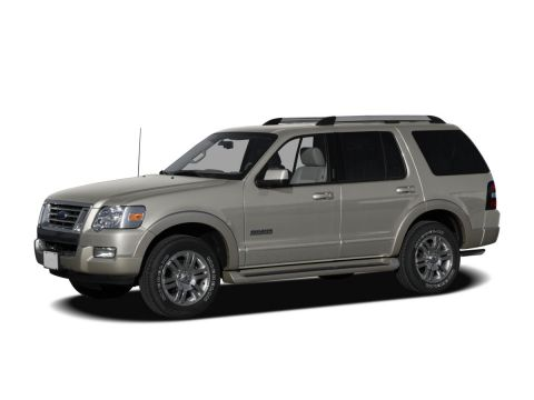 Pre-Owned 2006 Ford Explorer Limited